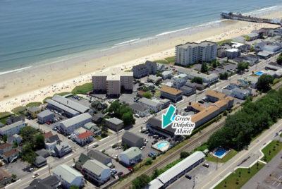 green dolphin motel