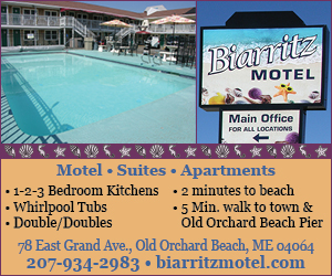 Old Orchard Beach Motels For Sale