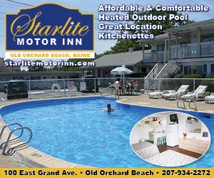 Hotels Amp Motels Old Orchard Beach Maine Chamber Of Commerce