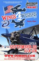 wings for wishes event old orchard beach 2018
